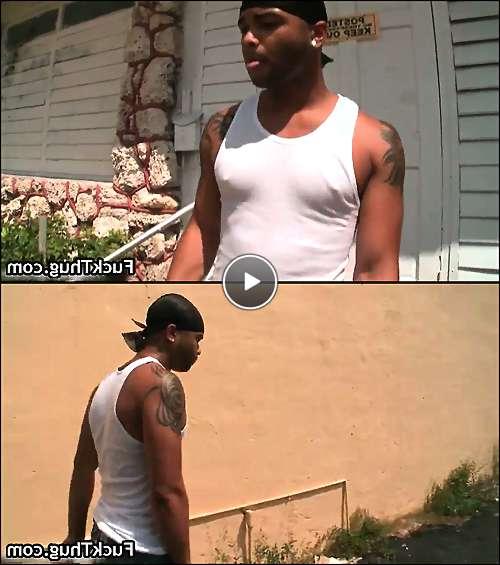 black dick with cum video