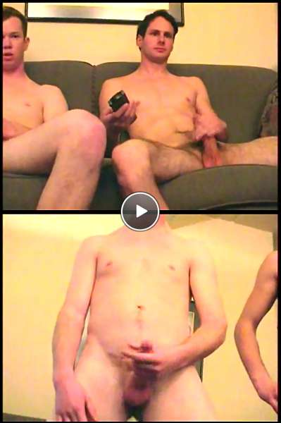 firsttime gay porn video